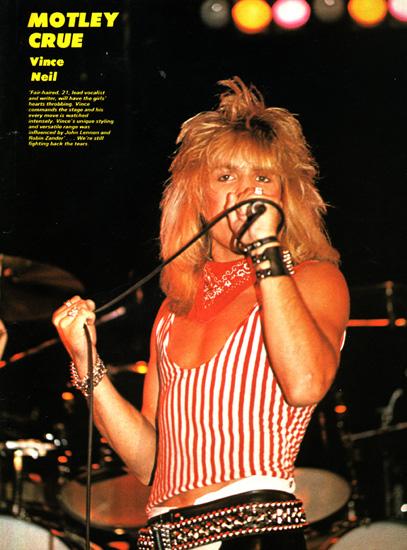 Motley crue dunsys cupboard of metal kerrang issue 10 march 1982 album review motley crue m4hsunfo